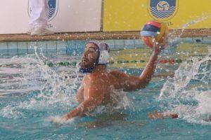 SESI-SP e E.C. Pinheiros reeditam final do Brasil Open de Polo Aquático