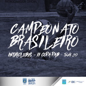 Campeonato Brasileiro Interclubes Sub 20 Masculino – 2018