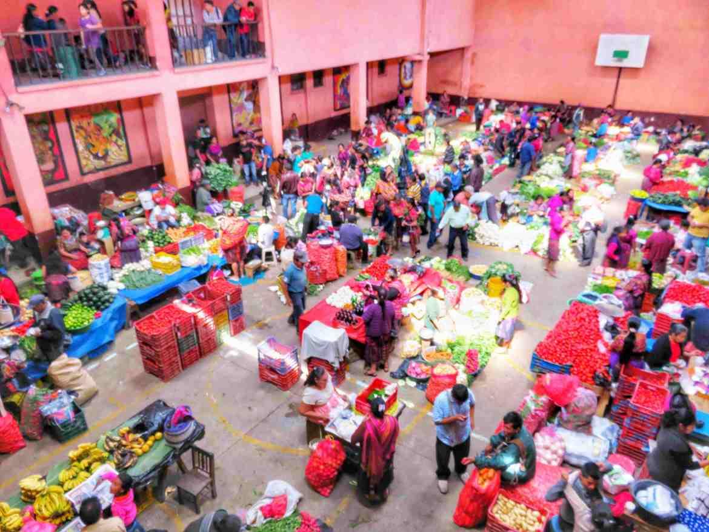 9 días recorriendo Guatemala