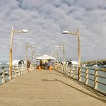 malecón puerto ayora santa cruz galápagos