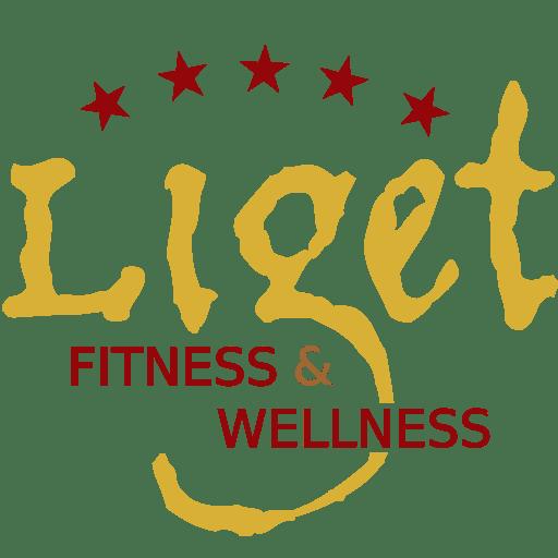 Liget Fitness Wellness honlap ikon