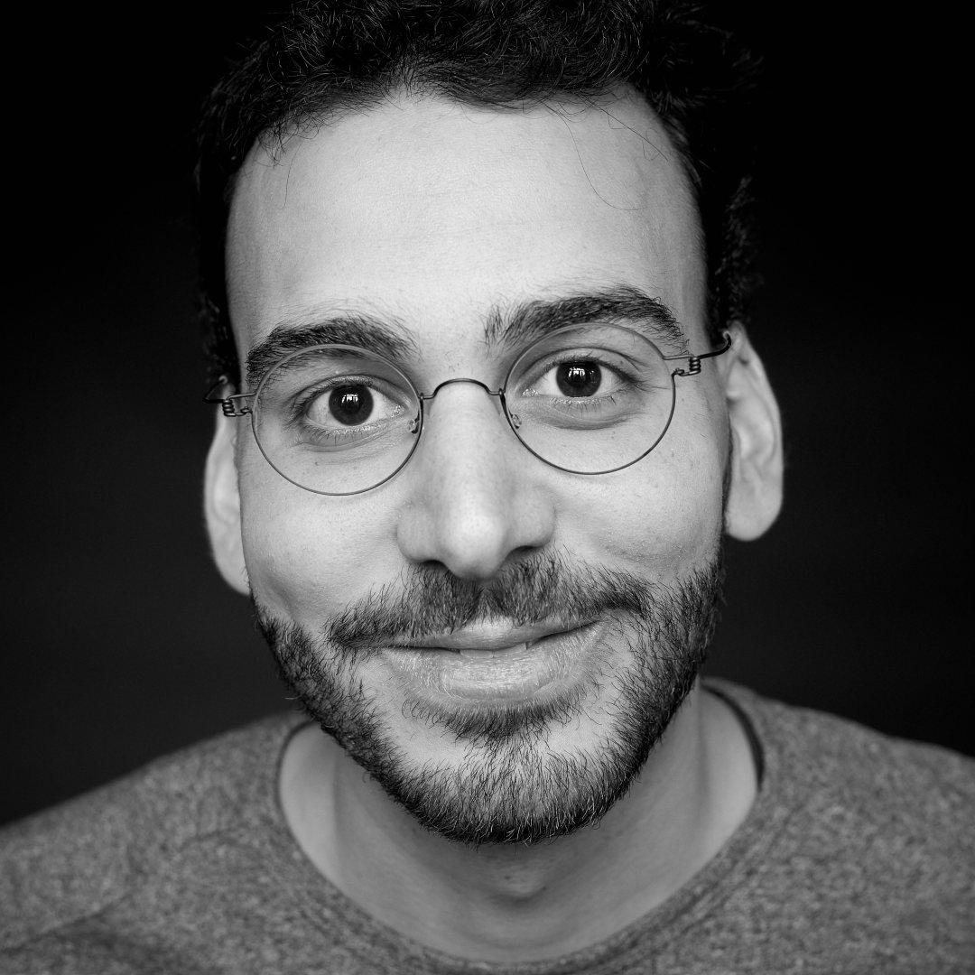 Ibrahim Obeida