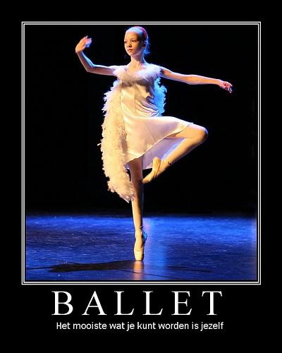 踊り バレエ 軸 姿勢 キレイ 美しい