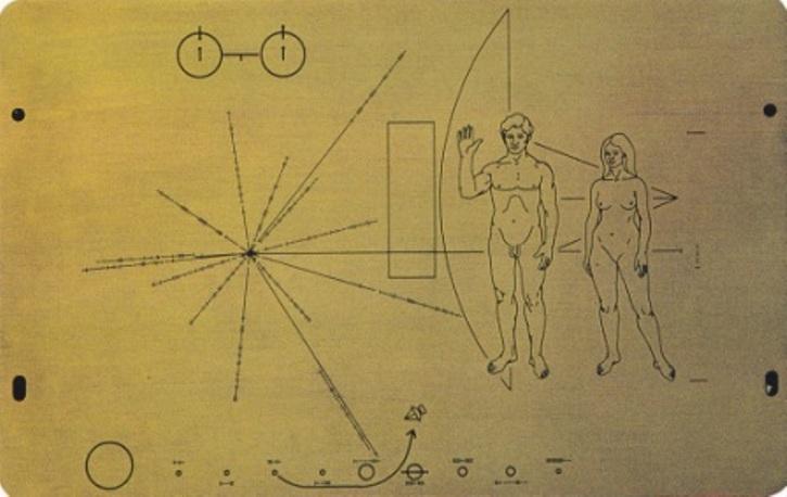 オカルト サイエンス 黒騎士 ブラック ナイト 衛星 パイオニア