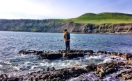 Masa Rockfishing Kimmeridge