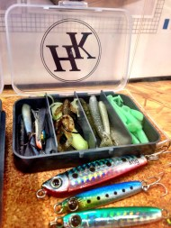 Hookers Tackle Box