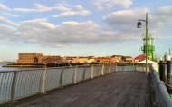 Millennium Pier Gosport
