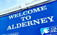 Alderney Welcome