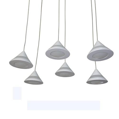 פתרונות תאורה מנורה תלויה עומר לדmtk1001-6060