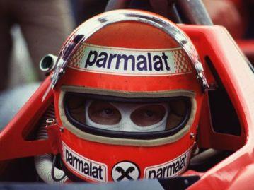 Niki Lauda - Bell Star