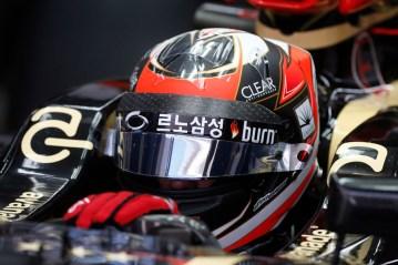 Korea International Korean Grand Prix - Friday