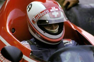 Clay Regazzoni - Bel's