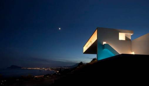 House on the Cliff - Fran Silvestre Arquitectos (10)