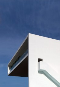 House on the Cliff - Fran Silvestre Arquitectos (14)