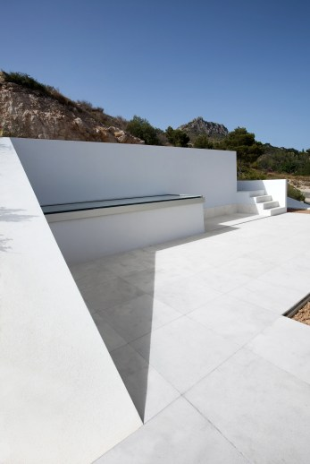 House on the Cliff - Fran Silvestre Arquitectos (20)
