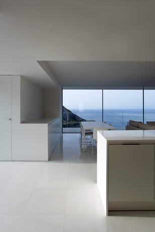 House on the Cliff - Fran Silvestre Arquitectos (23)