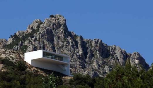 House on the Cliff - Fran Silvestre Arquitectos (34)