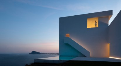 House on the Cliff - Fran Silvestre Arquitectos (5)
