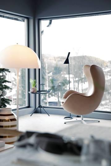 Egg Chair, Arne Jacobsen, 1958