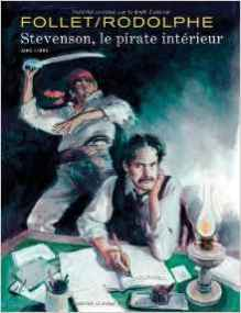 Stevenson le pirate