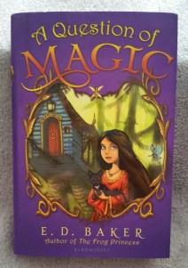 A question of magic