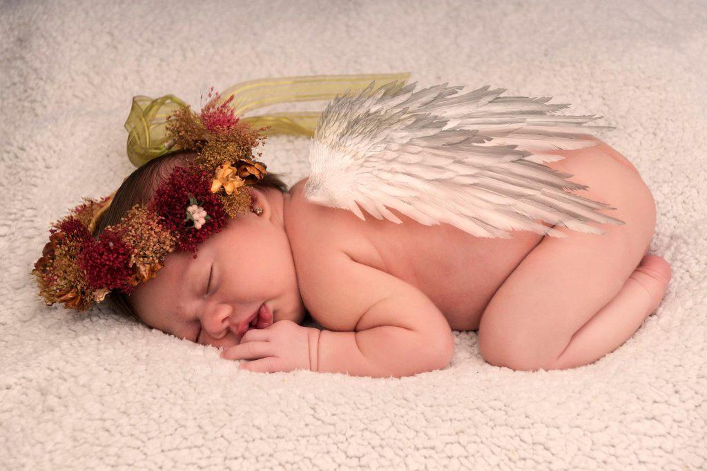FOTO BEBES 15 Lightangel Pedro J Justicia Santa Coloma Barcelona - Fotografía de bebés - Newborn -