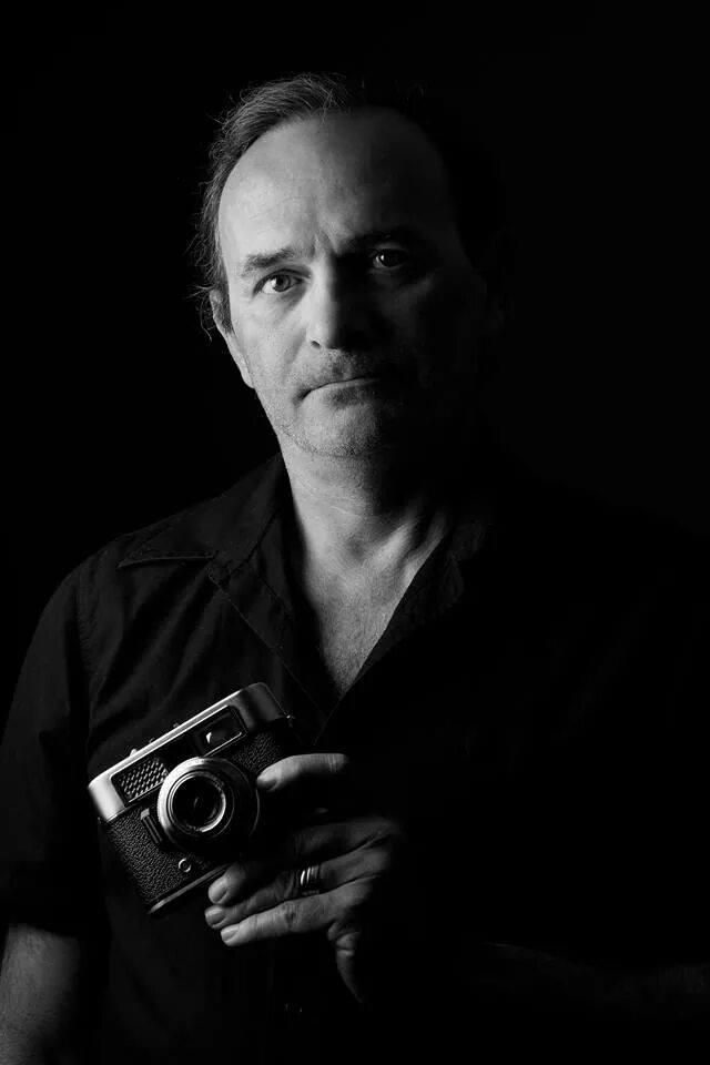 Pedro J Justicia Retrato Lightangel - Blog -