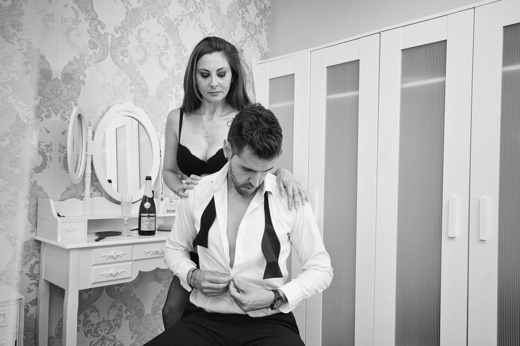 Sesion boudoir en pareja lightangel fotografos barcelona 14 - Sesión boudoir en pareja -