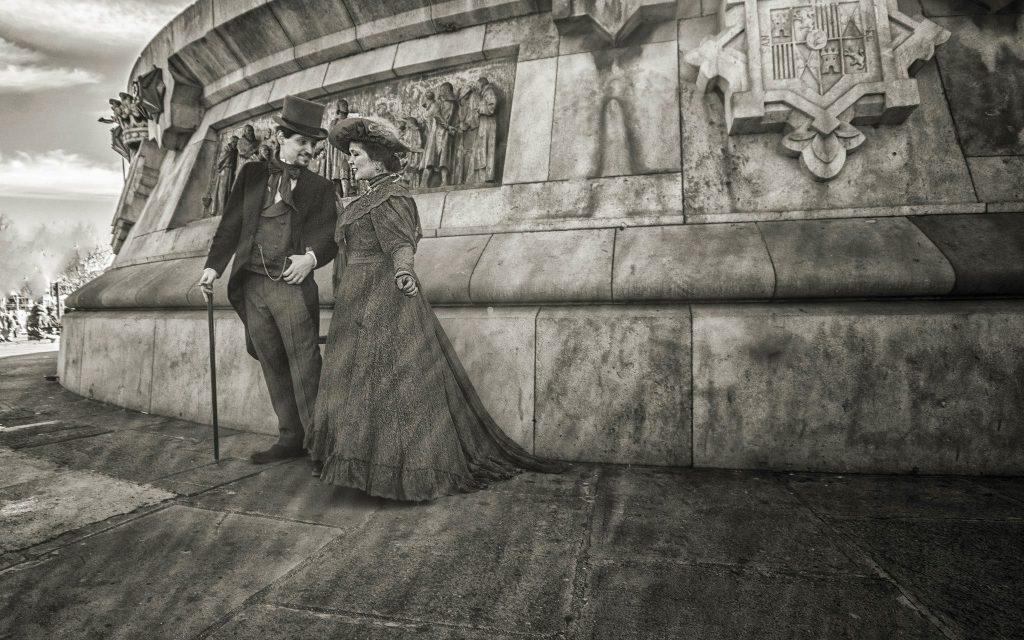 sesion pareja 40 fotografo lightangel santa coloma de gramenet barcelona - Sesiones de pareja -