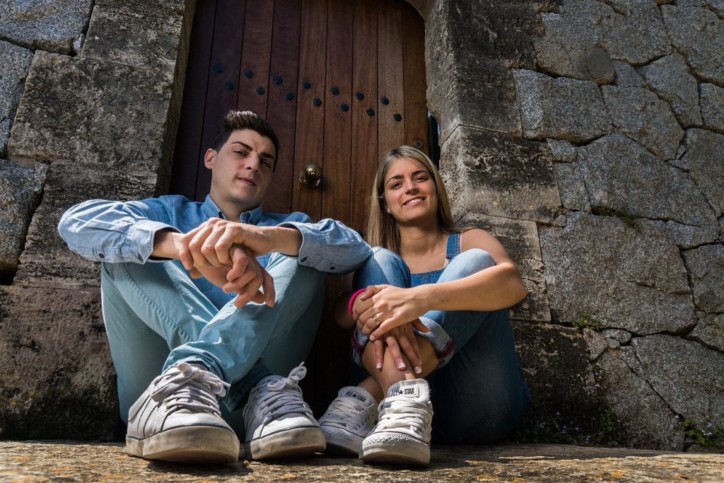 sesion pareja 48 fotografo lightangel santa coloma de gramenet barcelona - Sesiones de pareja -