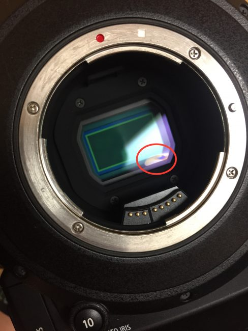 C300mkII-Damaged-ND-Filter-488x650