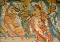 La Victoire de la Droit et de la Justice (1920), Mosaic
