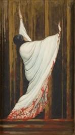 Study for 'Les Mères' (1919)