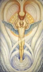 Le Dieu de la Musique (1937)