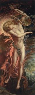Orphée aux Enfers (1896)