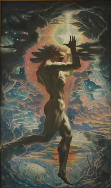 Prométhée (1907)