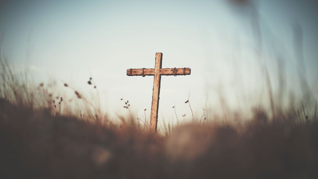 Rescued in Christ—Part 2 by James Rafferty