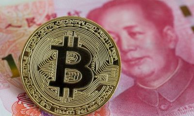 The People's Bank of China Blacklists local Bitcoin merchants