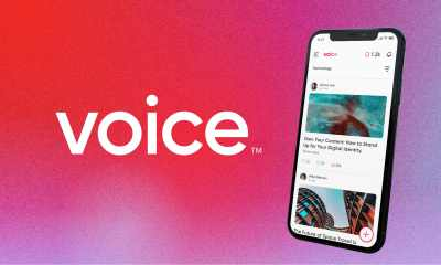 Voice.com Re-ignites Content Monetization For Creators