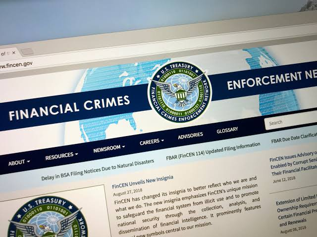 FinCEN urges financial institutions to share customer data among themselves