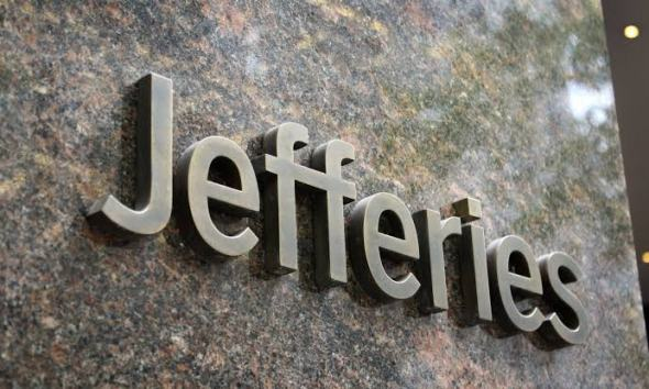 Jefferies, a global investment firm of $51 billion, sells Gold for Bitcoin