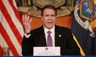 New York Governor says IBM Blockchain Can Help in COVID-19 Management
