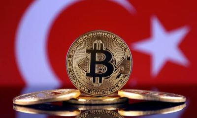 Central Bank of Turkey Bans the Use of Cryptocurrencies for Payments