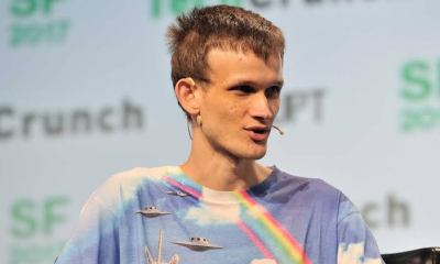 Vitalik Buterin and others donated Crypto to aid COVID-19 Cases in India