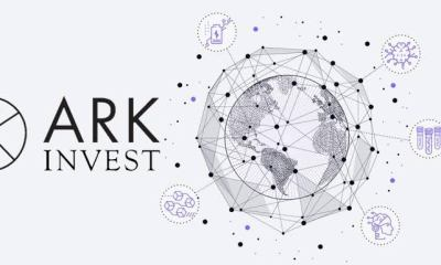 ARK Invest Bought Coinbase Shares Valued at $246 Million and Added COIN to Three ETFs