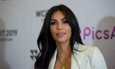 Kim Kardashian May be in Trouble for promoting Ethereum Max on Instagram | CNN news 'moments' as NFT