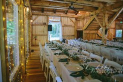 Grand Barn at Mohicans Wedding Photography