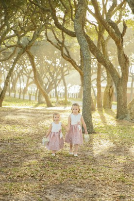 Fort Fisher Wedding Photography