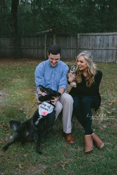 Wilmington NC Engagement Wedding Photography