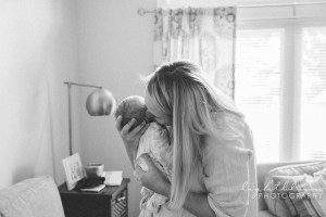 Wilmington NC Newborn Photographer